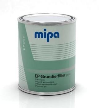 Mipa EP-Grundierfiller hellgrau 1Ltr.